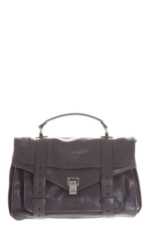 PS1 MEDIUM VINTAGE LEATHER BAG FW 2017 PROENZA SCHOULER | 2 | H00003L001C0000