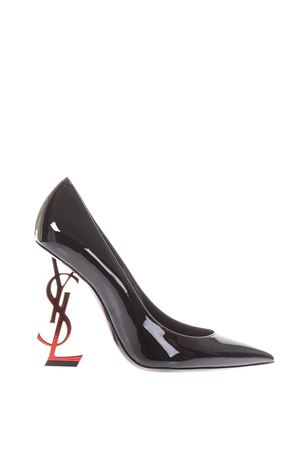 PUMPS OPYUM IN VERNICE AI 2017 SAINT LAURENT | 68 | 472011D6CFF1000