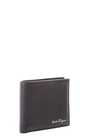 FIRENZE LEATHER WALLET FW 2017 SALVATORE FERRAGAMO | 34 | 660820FIRENZE001