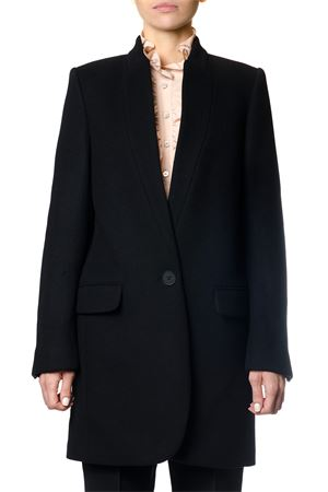 CAPPOTTO IN LANA BRYCE AI 2017 STELLA McCARTNEY | 31 | 245586SDB401000
