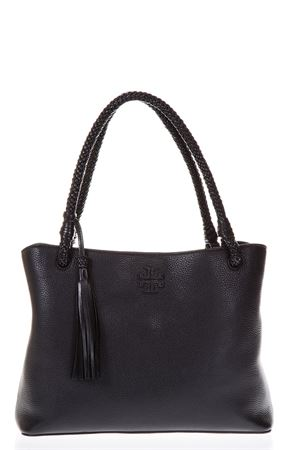 TAYLOR TRIPLE LEATHER TOTE FW 2017 TORY BURCH | 2 | 39659TAYLOR TRIPLE001