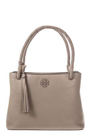 TAYLOR TRIPLE LEATHER TOTE  fw 2017 TORY BURCH | 2 | 39659TAYLOR TRIPLE273