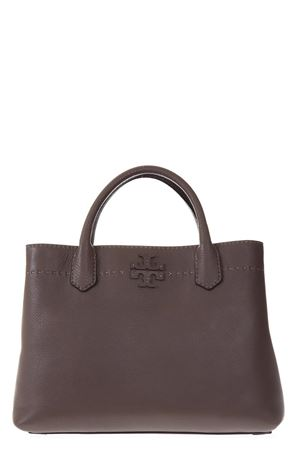 MCGRAW LEATHER BAG WITH THREE COMPARTMENTS fw 2017 TORY BURCH | 2 | 40405MCGRAW TRIPLE963