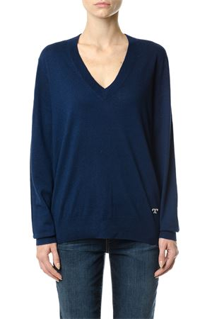 MARYLIN CASHMERE SWEATER FW 2017 TORY BURCH | 16 | 40724MARILYN403