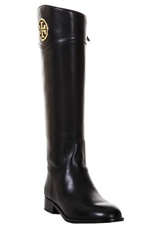 ARIELLE LEATHER BOOTS FW 2017 TORY BURCH | 52 | 42401ARIELLE001