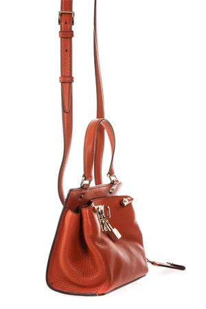 HOOKY LEATHER SHOULDER BAG FW 2017 VALENTINO GARAVANI | 2 | NW2B055VSL32M