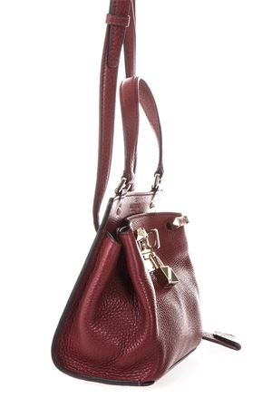 HOOKY LEATHER SHOULDER BAG fw 2017 VALENTINO GARAVANI | 2 | NW2B055VSLU27