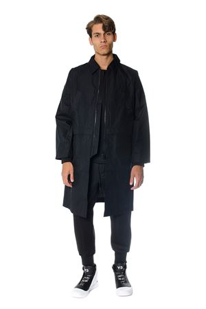 Y-3 REVERSIBLE COAT FW 2017 ADIDAS Y-3 | 31 | CF0348MR VERSTBLACK
