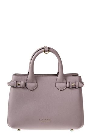 BORSA HOUSE CHECK IN PELLE ai 2017 BURBERRY | 2 | 4023701110