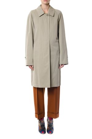CLASSIC TRENCH COAT IN COTTON FW 2017 BURBERRY | 31 | 4057743109