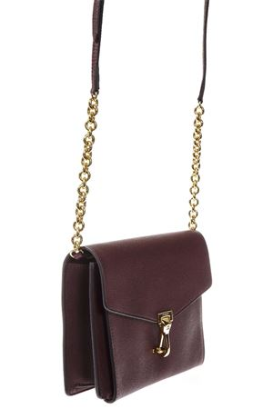 GRAINED LEATHER SHOULDER BAG AI 2017 BURBERRY | 2 | 4058580110