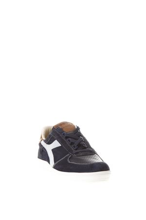 B.ELITE LEATHER SNEAKERS FW 2017 DIADORA HERITAGE | 55 | 201.170581B.ELITE 60116