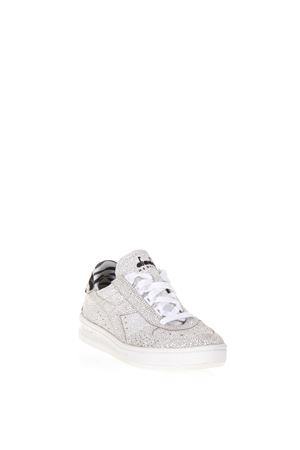 SNEAKERS LOW-TOP IN PELLE GLITTER ai 2017 DIADORA HERITAGE | 55 | 201.172553B.ELITE W20006