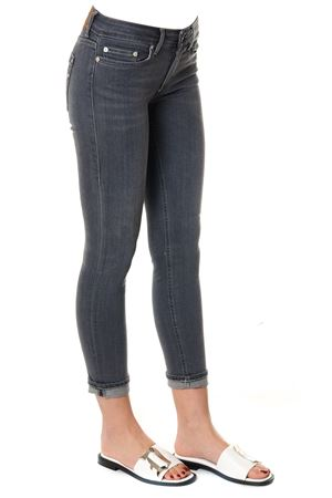 MONROE DENIM STRETCH JEANS SS 2018 DONDUP | 4 | P692DS144DP80CUNI900