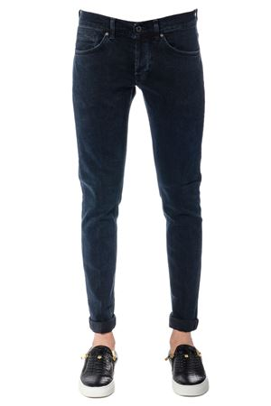 SKINNY JEANS CLASSICI DONDUP AI 2017 DONDUP | 8 | UP232DS162UP17NGEORGE999