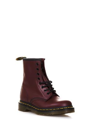 8 EYE SMOOTH LEATHER BIKER fw 2017 DR. MARTENS | 52 | DMS1460CRS100726001460