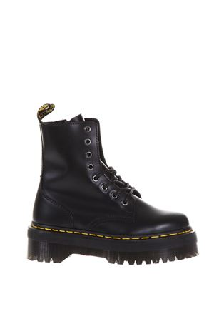 50MM SMOOTH LEATHER BOOTS FW 2017 DR. MARTENS | 52 | DMSJADONBK152650011460