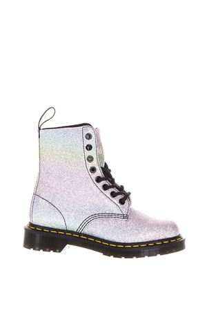 MULTICOLOR GLITETR LEATHER BOOTIE FW 2017 DR. MARTENS | 52 | DMSPASCMGL22801102PASCAL