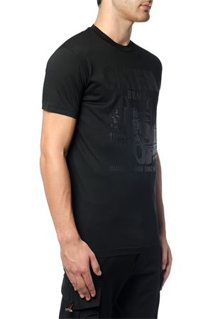 T-SHIRT CATEN BROS AI 2017 DSQUARED2   15   S71GD0549S22427900