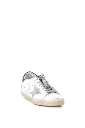 SNEAKERS SUPERSTAR IN PELLE AI 2017 GOLDEN GOOSE DELUXE BRAND | 55 | G31MS5901B48