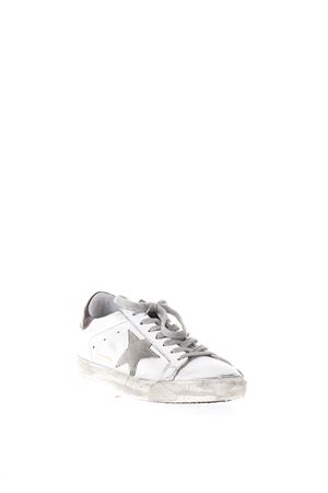 SNEAKERS IN PELLE SUPERSTAR AI 2017 GOLDEN GOOSE DELUXE BRAND | 55 | G31MS5901C70