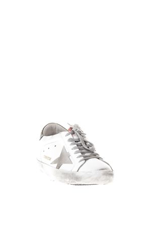 SNEAKERS IN PELLE SUPERSTAR ai 2017 GOLDEN GOOSE DELUXE BRAND | 55 | G31MS5901C72
