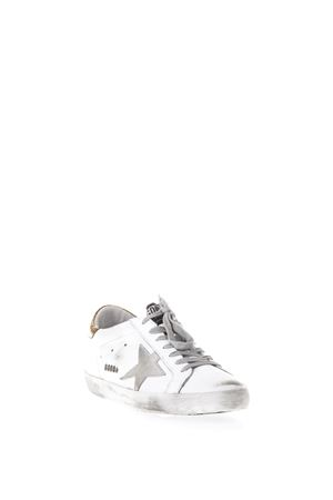 SNEAKERS IN PELLE SUPERSTAR ai 2017 GOLDEN GOOSE DELUXE BRAND | 55 | G31MS5901C73