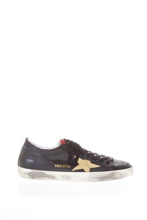 SNEAKERS SUPERSTAR IN PELLE AI 2017 GOLDEN GOOSE DELUXE BRAND | 55 | G31MS5901C89