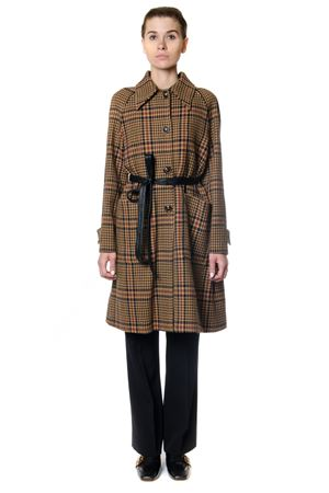 AUDREY TRENCH FW 2017 GOLDEN GOOSE DELUXE BRAND | 31 | G31WP0331A2