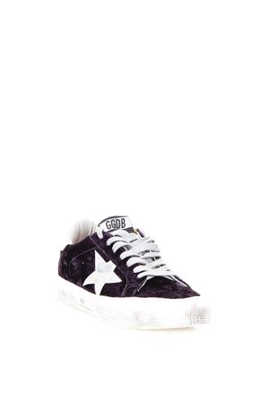 SNEAKERS sUPERSTAR IN TESSUTO E PELLE AI 2017 GOLDEN GOOSE DELUXE BRAND | 55 | G31WS1271G8
