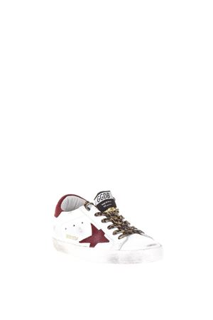 SNEAKERS SUPERSTAR IN PELLE ai 2017 GOLDEN GOOSE DELUXE BRAND | 55 | G31WS5901C84