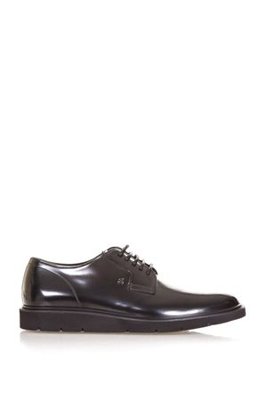 H322 LEATHER LACE-UP SHOES FW 2017 HOGAN | 55 | HXM3220S5646Q6B999