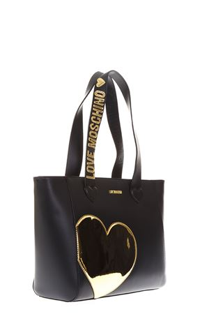 HANDBAG HEART FW 2017 LOVE MOSCHINO | 2 | JC4037PP14UNI00A