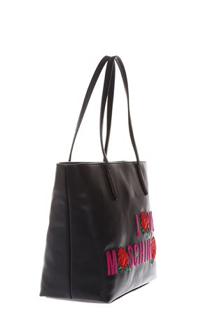 LOVE MOSCHINO SHOPPER BAG FW 2017 LOVE MOSCHINO | 2 | JC4121PP14UNI000