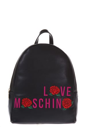 ZAINO LOVE IN PELLE AI 2017 LOVE MOSCHINO | 2 | JC4122PP14UNI000