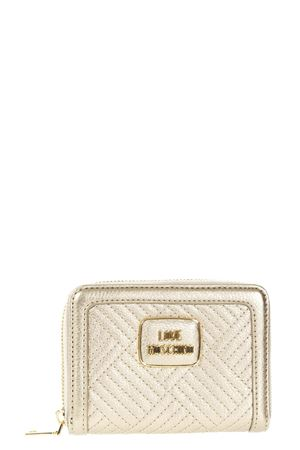 CONTINENTAL FAUX LEATHER WALLET FW 2017 LOVE MOSCHINO | 2 | JC5541PP04UNI901