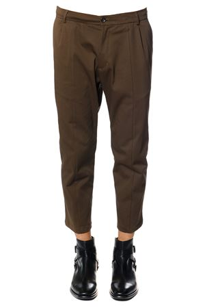 alt='WOOL-COTTON BLEND CROPPED LENGHT TROUSERS fw 2017 LOW BRAND | 8 | L1PFW171833691M065' title='WOOL-COTTON BLEND CROPPED LENGHT TROUSERS fw 2017 LOW BRAND | 8 | L1PFW171833691M065'