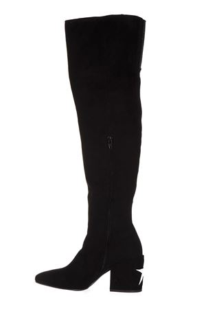 Length Galiano Boutique Knee Suede Marc Fw 2017 Ellis Boots 6x00qSdw84 8beb63947d8