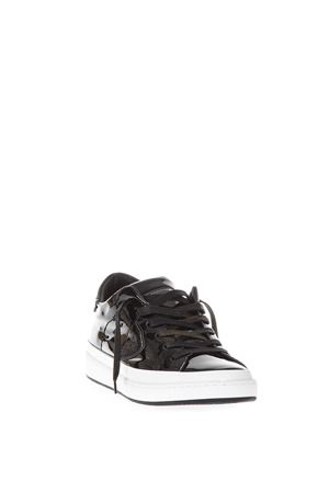 SNEAKERS LOW-TOP IN VERNICE AI 2017 PHILIPPE MODEL | 55 | CKLDOPERA LD VERNIESSV03