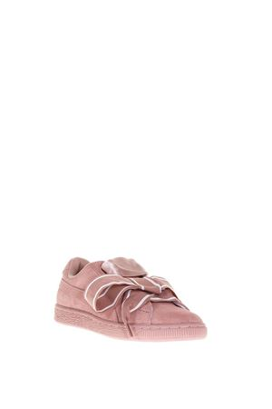 SUEDE HEART SATIN II WOMEN