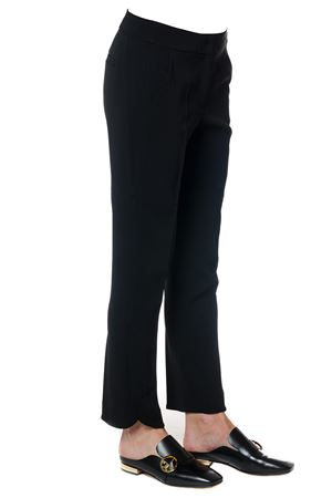 VISCOSA STRETCH TROUSERS FW 2017 SPORTMAX | 8 | 21360479000PROCIDA006