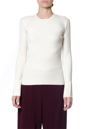 KNITTED WOOL JUMPER fw 2017 SPORTMAX | 16 | 23660279000ACCA001