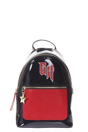 MINI BACKPACK GIGI FW 2017 TOMMY HILFIGER | 183 | AW0AW04908GIGI HADID903