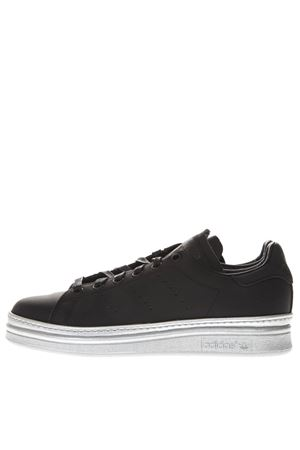SNEAKERS STAN SMITH NEW BOLD IN PELLE NERA AI 2018 ADIDAS ORIGINALS | 55 | AQ1111STAN SMITHBLACK