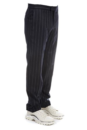 CLASSIC BLEND COTTON PANTS FW 2018 CALVIN KLEIN | 8 | K10K102787UNI478-413