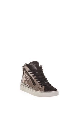 SNEAKERS IN PELLE COLOR CIPRIA AI 2018 CRIME | 55 | 25144AA1B123