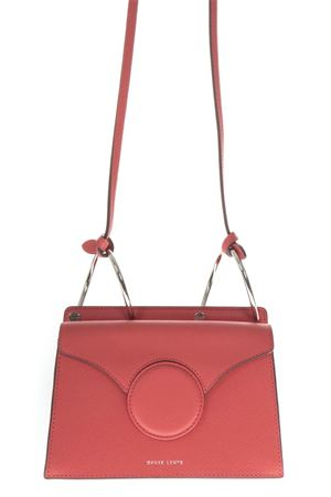 MINI PHOEBE BAG IN RED LEATHER FW 2018 DANSE LENTE | 2 | DS00015PHOEBECORAL