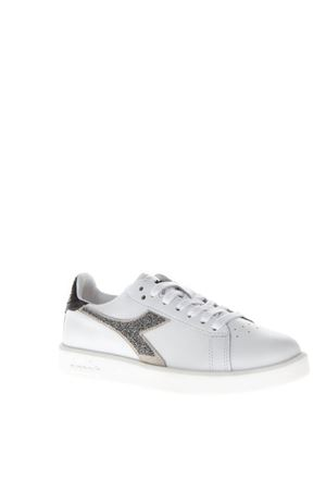 SNEAKERS BIANCA IN PELLE AI 2018 DIADORA HERITAGE | 55 | 201.173888GAME H W LUX20006