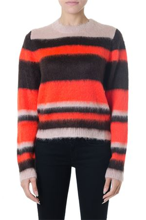 MULTICOLOR STRIPED KNITWEAR FE 2018 DONDUP | 16 | DM228M00606GRZUNI126R