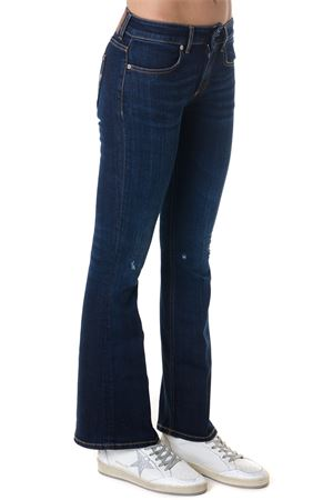 JEANS TRUMPETTE IN DENIM AI 2018 DONDUP | 4 | DP297DS0112T58TTRUMPETTE800